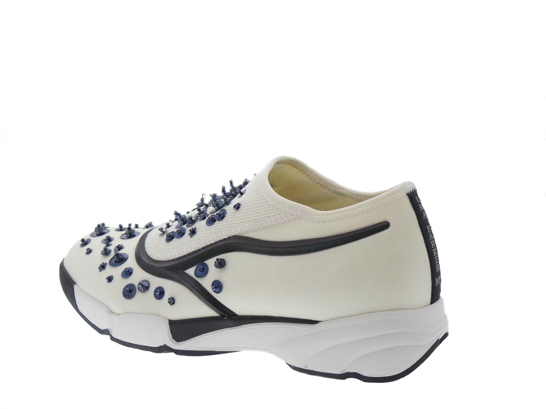Sneakers Damenschuhe Uma Parker 708/10 Primavera/Estate