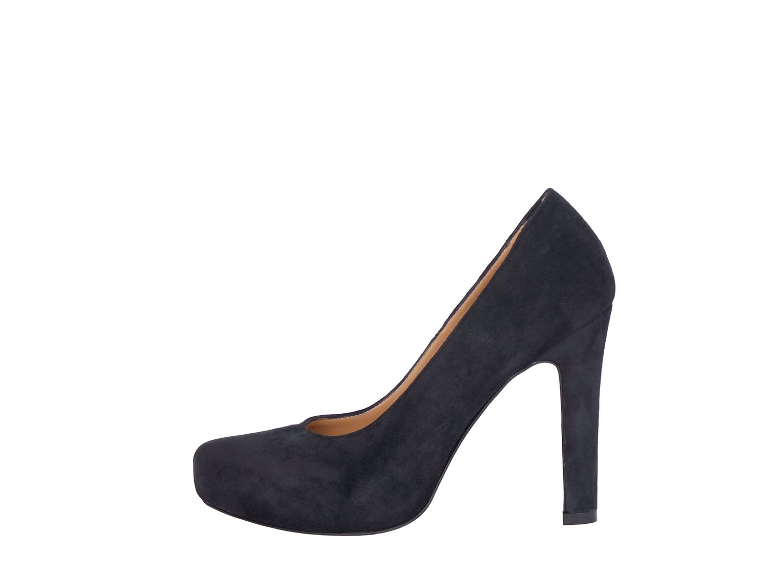 Silvana 4599 Blue Shoes Women Heels'
