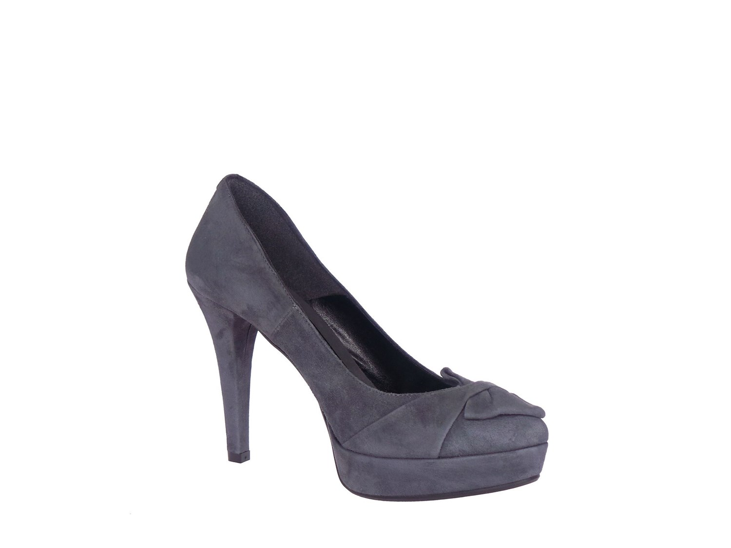 Silvana 4025 grey grey grey Decollete' women f0d6f0