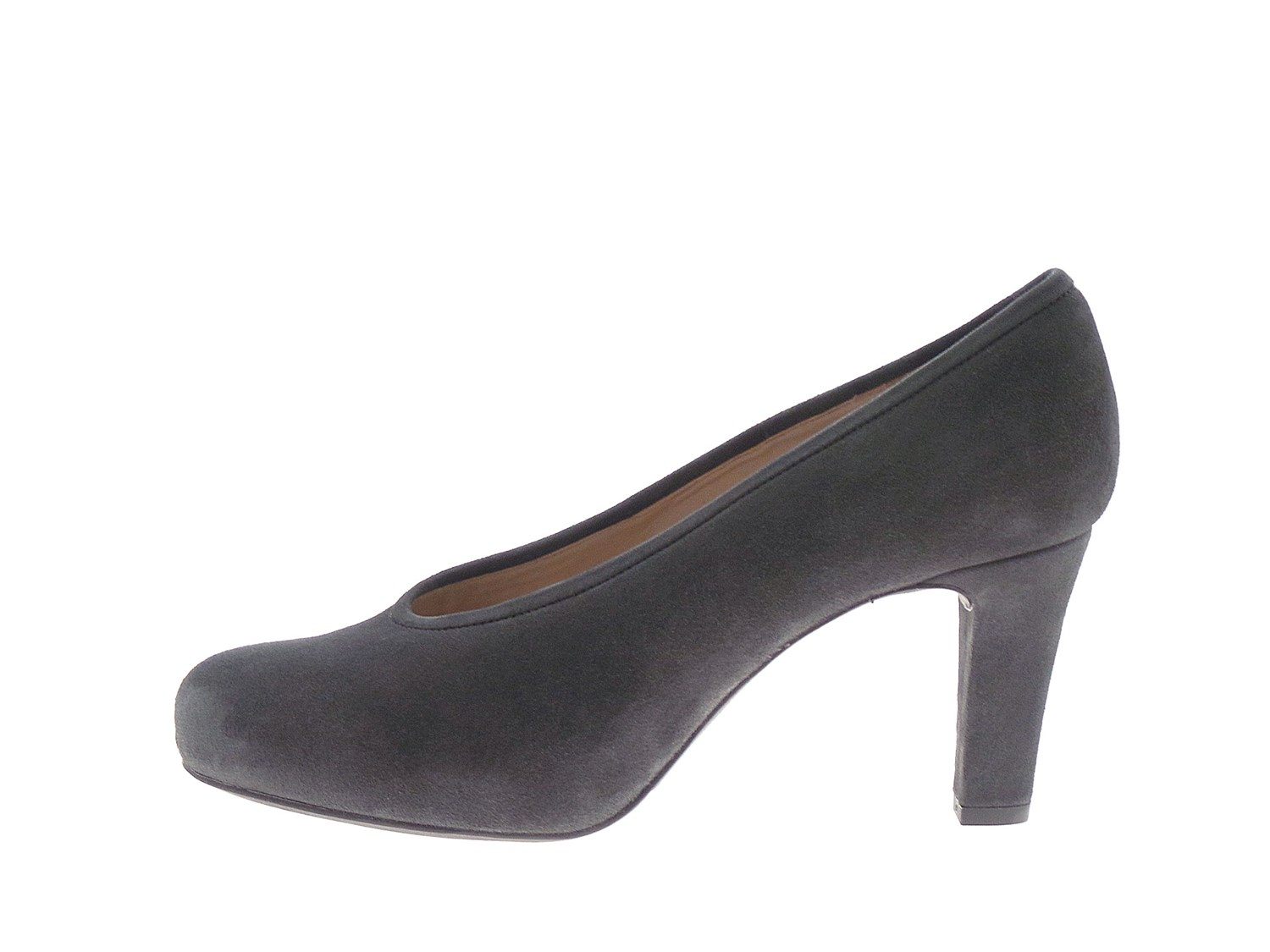 Unisa Nianta Iron Shoes Women Heels'