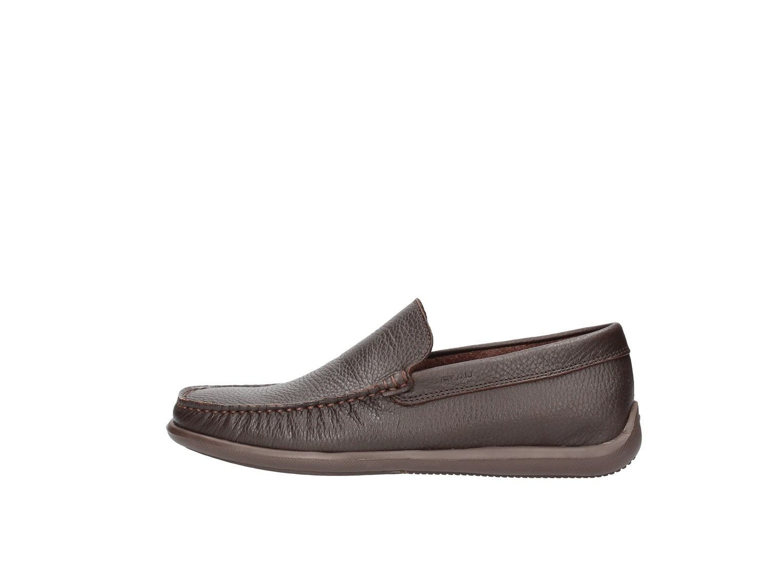 Frau 14n4 T Moro Shoes Man Moccasin