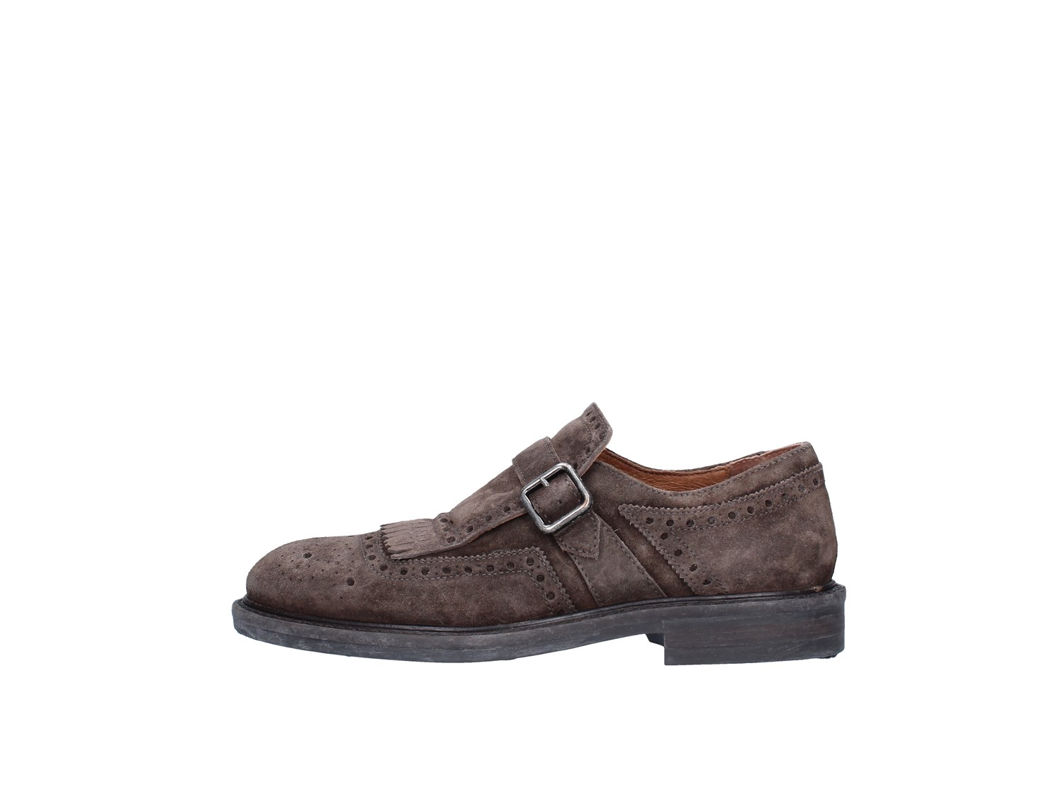 Frau 73h4 Mud Shoes Man Francesina
