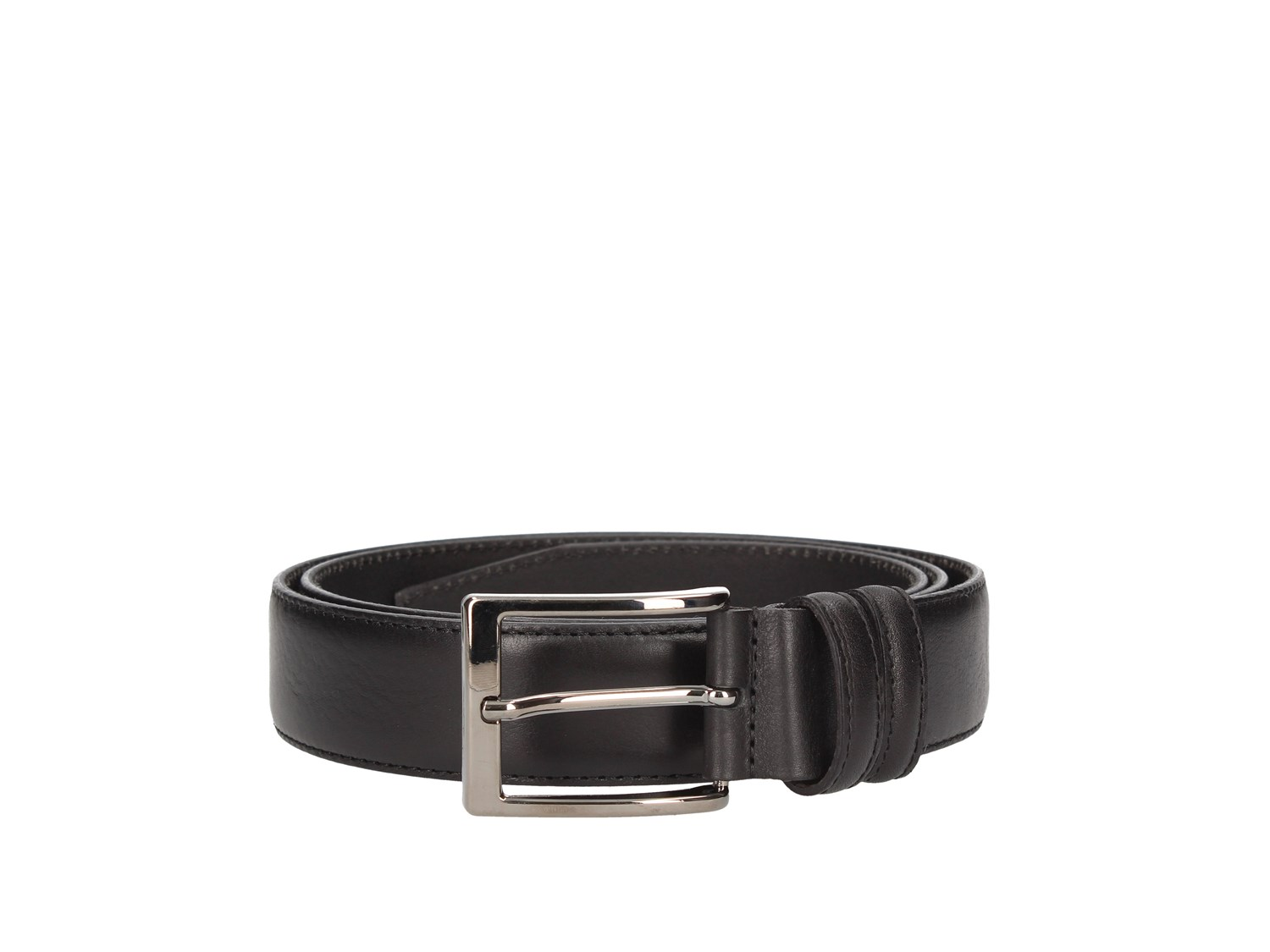 Reporters Esp-08 Black Accessories Man Belt