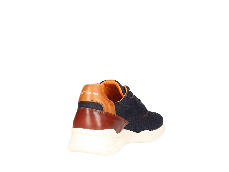 Ambitious 7220-t646am Blu Sneakers Sneakers Blu  Herren Primavera/Estate 9a1750