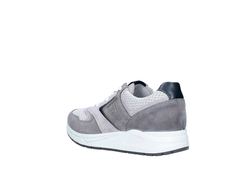 Igi&co 1122511 1122511 1122511 Grigio Sneakers  Herren Primavera/Estate cf2863