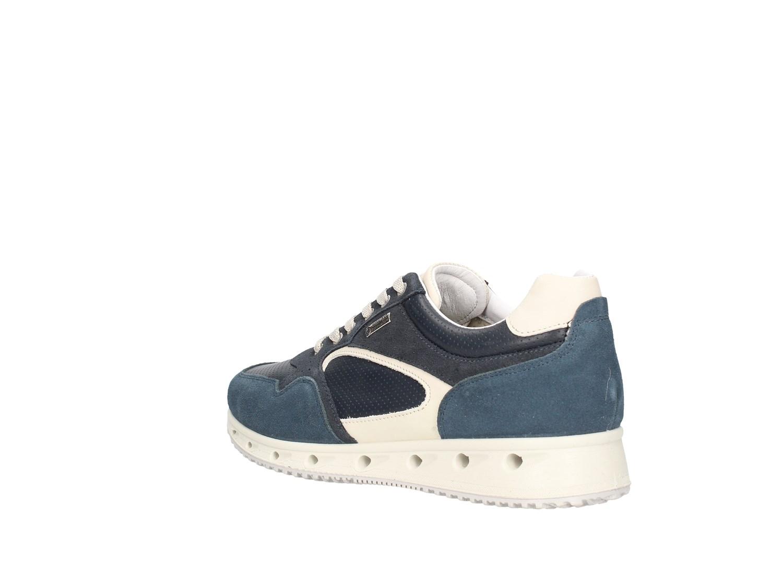 Primavera Uomo 1118900 estate co Blu Sneakers Igi BgXx7wqB