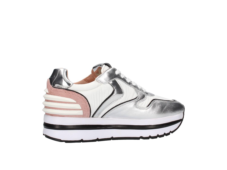 Voile Blanche May Power 9132 Argeno/bianco/rosa Sneakers Damenschuhe Primavera/Estate Primavera/Estate Damenschuhe a547ce