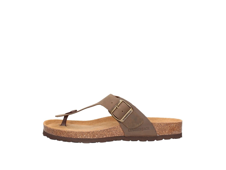 d1ee3add71b Lumberjack Flip Flop Man Sm45006-001 D05