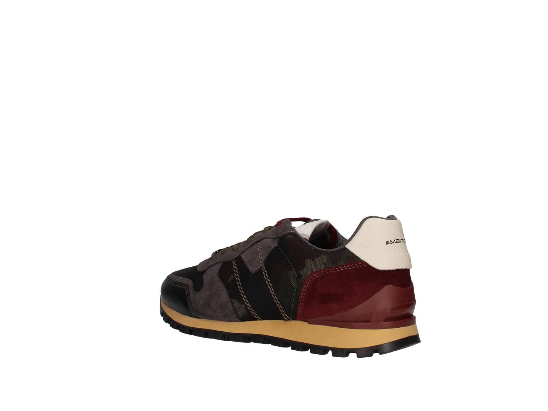 Sneakers Uomo Uomo Uomo Ambitious 8061 Autunno/Inverno 4bafbc