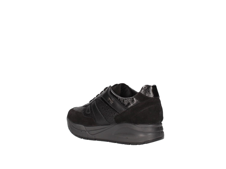 Igi&co 2149311 black black black Sneakers women Autunno Inverno da56df
