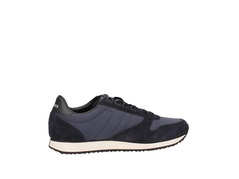 Tommy Hilfiger Fm0fm01921 scarpe da da da ginnastica Uomo Autunno Inverno | Design moderno  f44ce7
