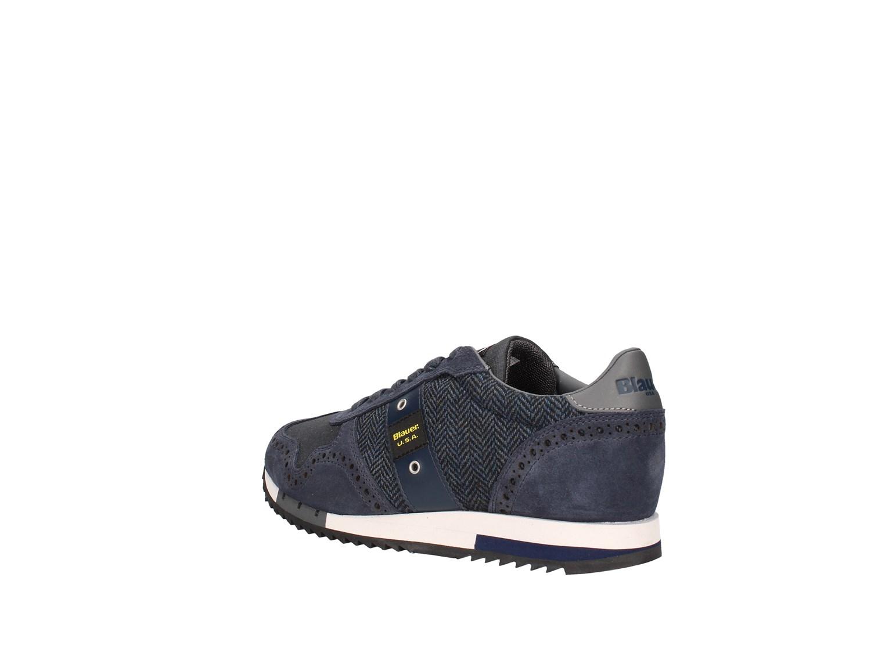 Sneakers  Autunno/Inverno Herren Blauer. U.s.a. 8fquincy02/spi Autunno/Inverno  a75a16