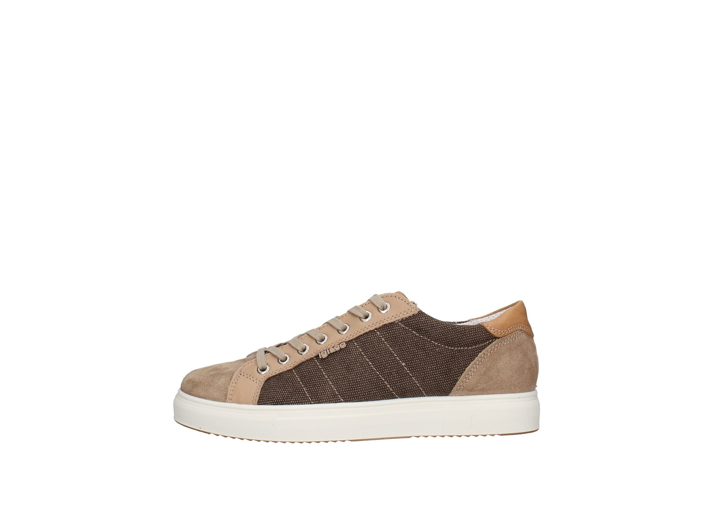 Details about Igi&co Uomo 3132833 Tortora Sneakers PrimaveraEstate Camosciotessuto