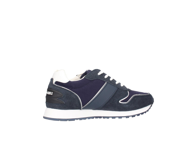 Details about Jeckerson Uomo Jgpu041 Sneakers PrimaveraEstate Camosciotessuto