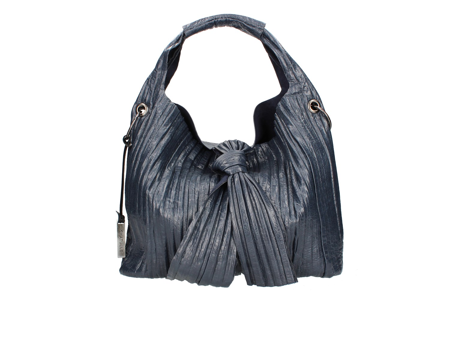 Chatulle H0017 Blue Accessories Women bag