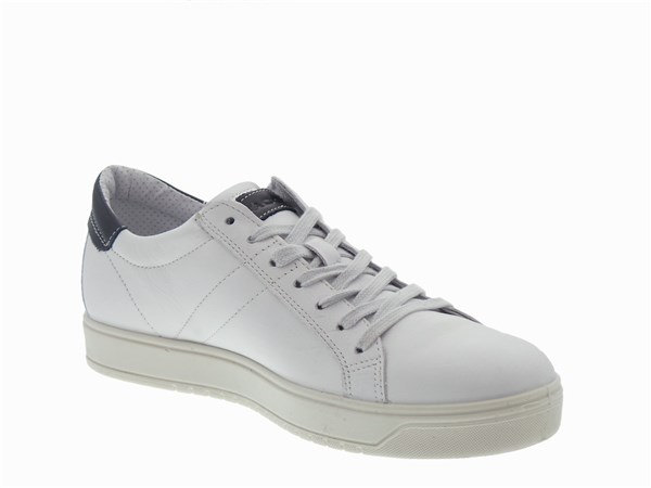Igi&co 5718000 White Shoes Man Sneakers
