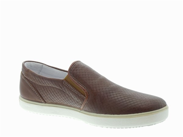 Igi&co 5720200 Leather Shoes Man Slip-on