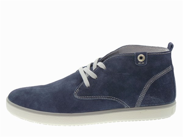 Igi&co Shoes With Laces Man