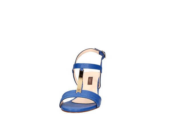 L'amour 354 Blue Shoes Women Elegant sandal