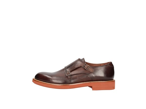 J.b.willis 381 T.Moro Shoes Man Francesina
