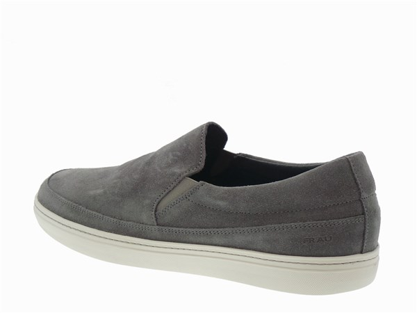 Frau 29a4 Rock Shoes Man Slip-on