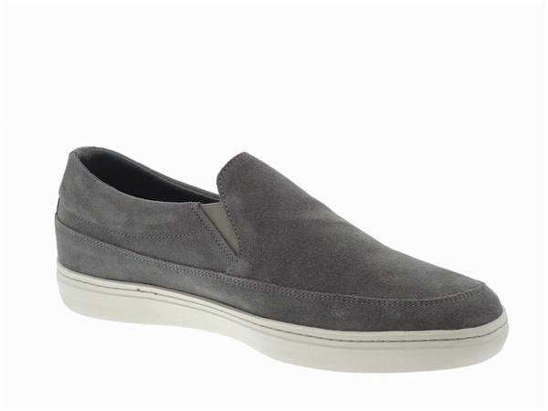 Frau Slip-on Man