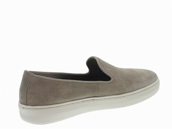 Frau 28a6 Sand Shoes Man Slip-on