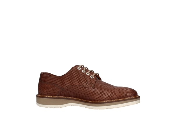 Marco Ferretti Lace-up-heels Man