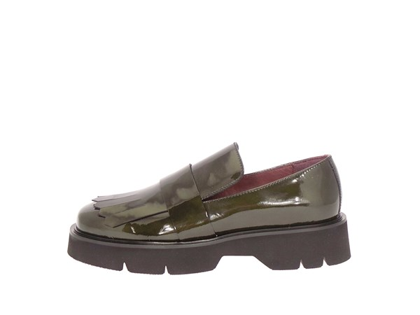 Frau 86v6 Military Shoes Women Moccasin