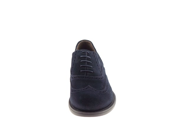 Nero Giardini Lace-up Man