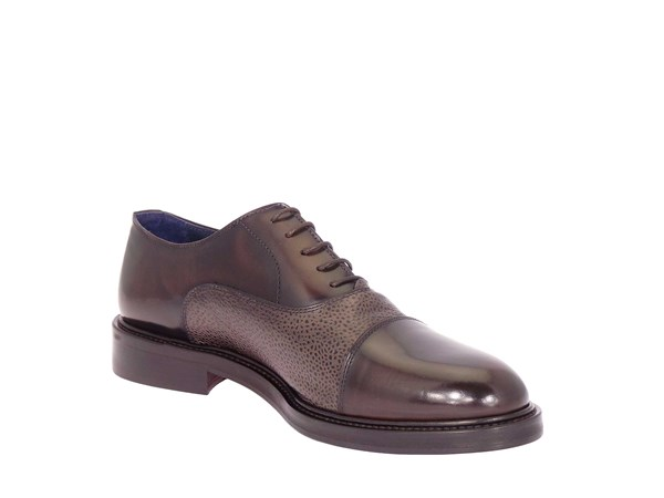 J.b.willis 854-16 T Moro Shoes Man Francesina