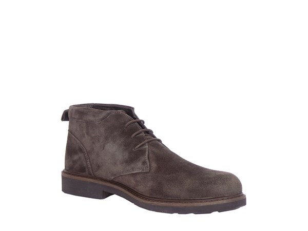 Igi&co 6659600 Mud Shoes Man ankle