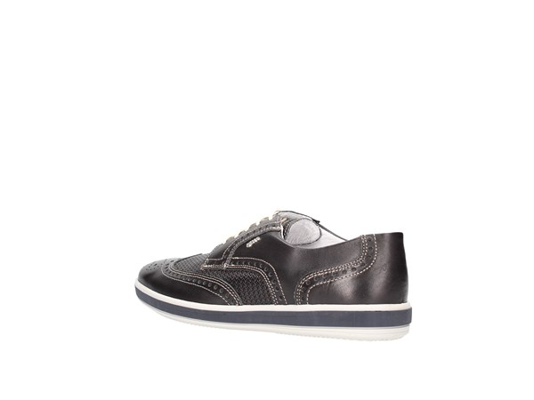 Igi&co 7688100 Blue Shoes Man