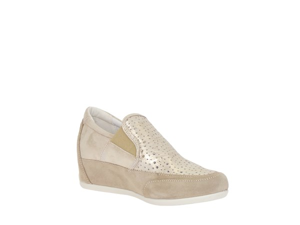 Igi&co 7740200 Mink / taupe Shoes Women Slip-on