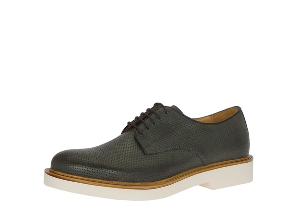 Soldini Lace-up-heels Man