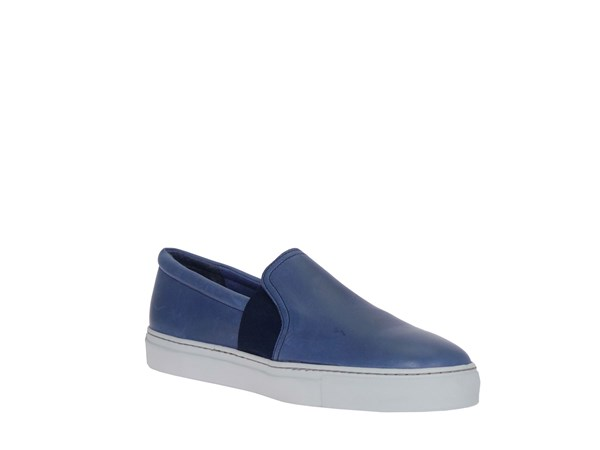 Frau 29n6 Jeans Shoes Man Slip-on