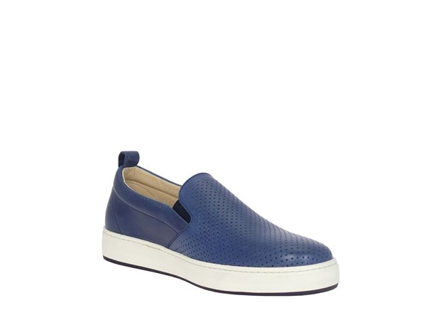 Frau 28n6 Jeans Shoes Man Slip-on