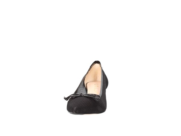 Unisa Jaceta Black Shoes Women Heels'