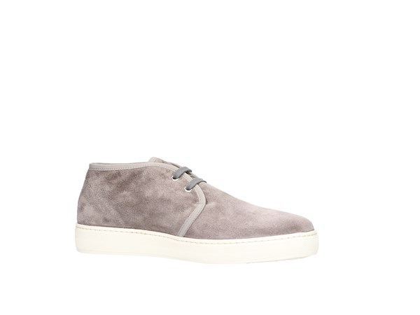 Frau 28c5 Grey Shoes Man ankle