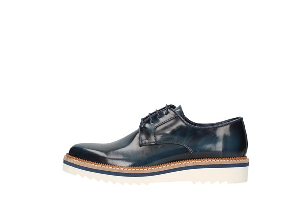 Gian Vargian Lace-up-heels Man