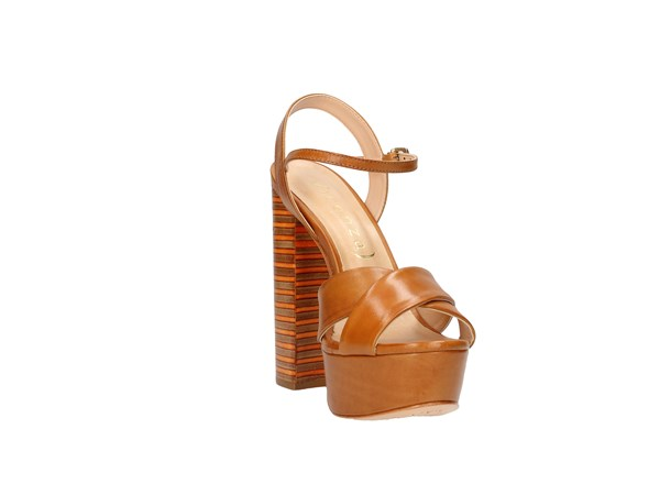 Vicenza 258001 Viccini Leather Shoes Women Sandal