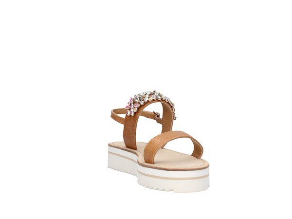 Zoe Mic30/10 Leather Shoes Women Sandal