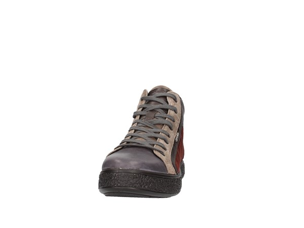 Igi&co 8722000 Multicolor Blue Shoes Man