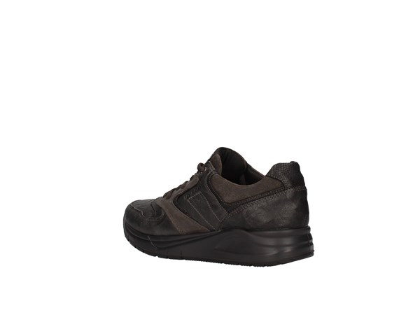 Igi&co 8746000 Anthracite Shoes Man