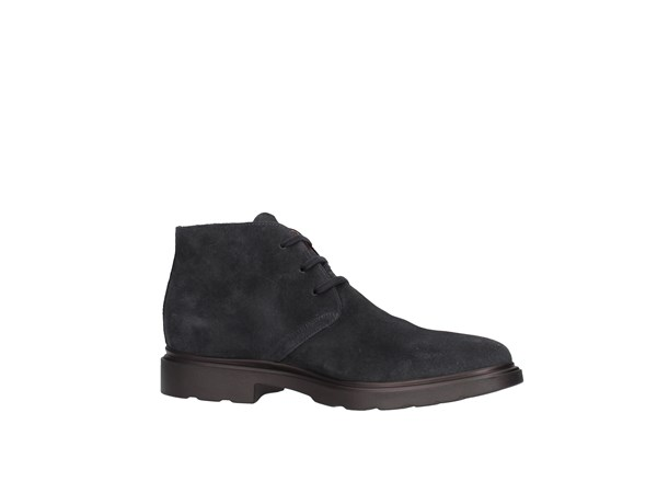 Nero Giardini Shoes With Laces Man