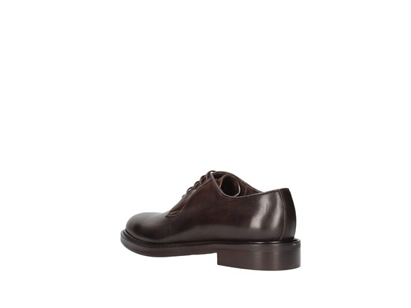 J.b.willis 1010-1cuoio T Moro Shoes Man Francesina