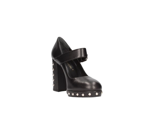 Bruno Premi N4500n Black Shoes Women Heels'