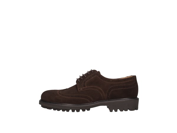 Triver Flight Lace-up Man