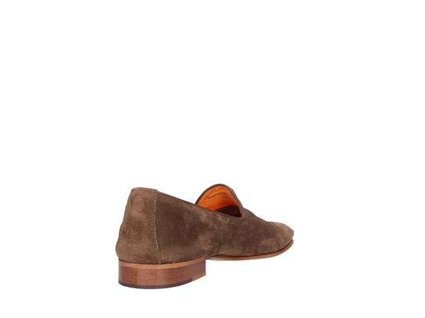 Ambitious 5394-1322am.1 T Moro Shoes Man Moccasin
