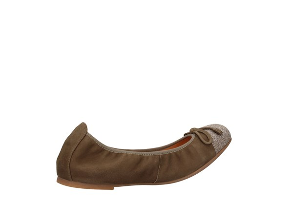 Unisa Auto Sage Shoes Women Ballerina